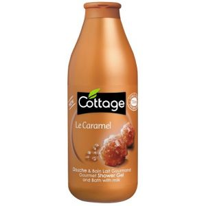 Cottage Gel douche hydratant 750ml - Candy - 750 ml