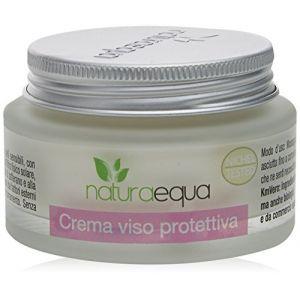 naturaequa Crème Visage Protectrice - 50 ml