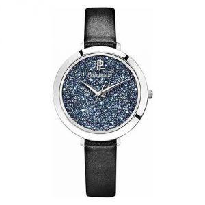 Pierre Lannier 095M6 - Montre pour femme avec cristaux swarovski
