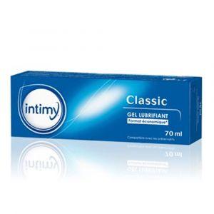 Intimy Classic Gel intime lubrifiant