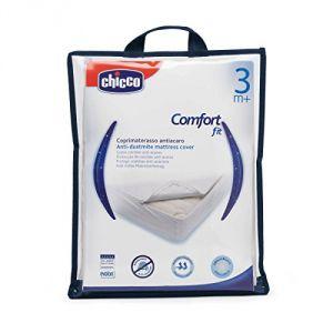 Chicco Protège-matelas anti-acariens Comfort fit