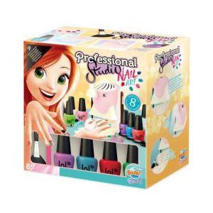 Buki France Professional studio nail art