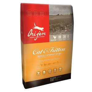 Orijen Cat & Kitten - Sac 2,27 kg