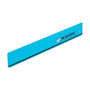 OX Lame de rechange pour règle de plâtrier Semi flex - L. 600 mm P531260 Speedskim - taille: