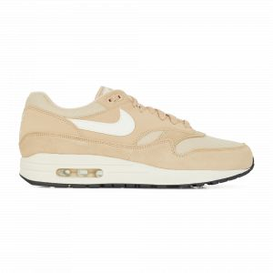 Nike Homme Air Max 1 Beige Baskets