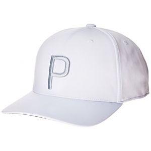 Puma Golf - Casquette à bride arrière - Blanc 02144804