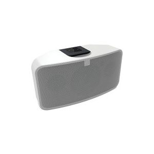 Bluesound Pulse Mini - Enceinte sans fil Bluetooth WiFi