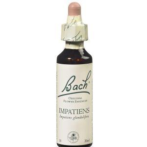 Bach Fleurs de Bach Impatiens n°18, 20 ml