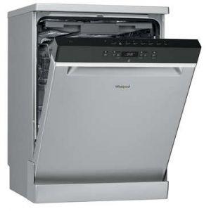 Whirlpool WFC3C25FX - Lave-vaisselle 14 couverts