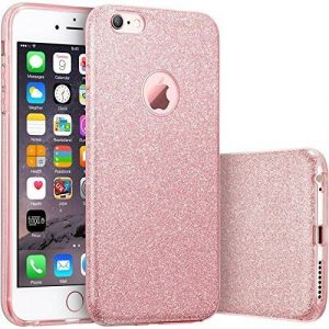 coque iphone 6 violet clair