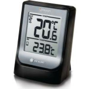 Oregon scientific EMR211 - Thermomètre Intérieur/Extérieur sans fil Bluetooth