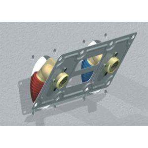Watts Industries Kit fixation robifix ent. 150mm F 15x21 PER sertir 10-12