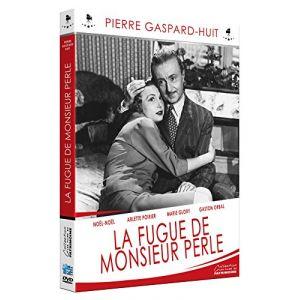 La Fugue de Monsieur Perle [DVD]