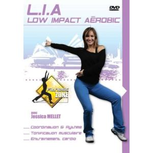 Fitness Zone 4 : Low Impact Aerobic