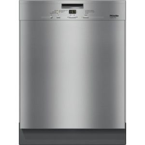 Miele G4942SCU - Lave-vaisselle encastrable 14 couverts