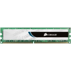 Corsair VS512MB400 - Barrette mémoire Value Select 512 Mo DDR 400 MHz CL2.5 184 broches