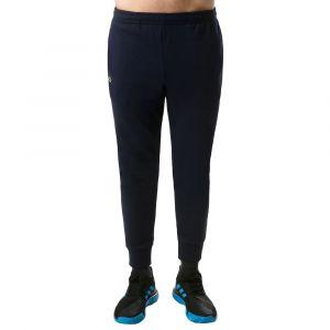 Lacoste Pantalon de survêtement Hommes bleu T. S