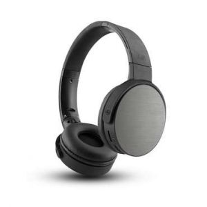 T'nB Casque Audio Noir Shine