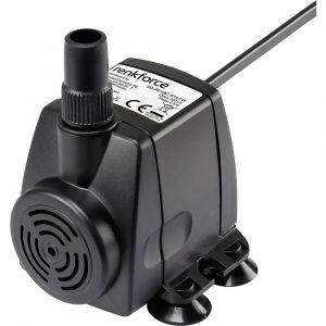 Renkforce Pompe pour fontaire d'intérieur 400 l/h 1168660 0.8 m