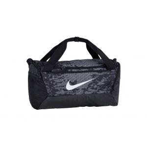 Nike Sac de sport Brasilia Small Duff Noir - Taille Taille Unique