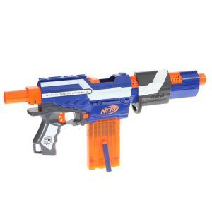 Hasbro Nerf Elite Alpha Trooper CS 12