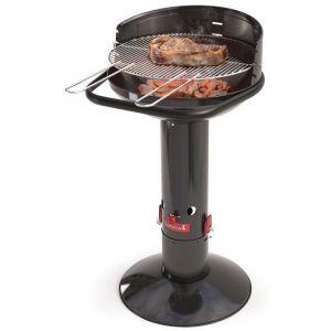 Barbecook Loewy 50 - Barbecue à charbon de bois sur colonne