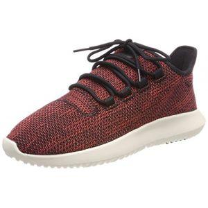 Adidas Tubular Shadow Ck chaussures rouge noir 44 EU