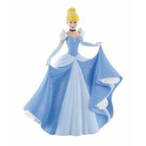 Bullyland 12501 - Cendrillon mini figurine Disney Princesse
