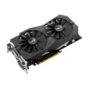 Asus STRIX-GTX1050-2G-GAMING - Carte graphique GeForce GTX 1050 2 Go GDDR5 PCIe 3.0 x16