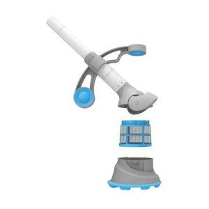 Kokido Robot piscine KRILL pour filtration 3,8m³/h