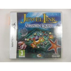 Jewel Link : Atlantic Quest [import anglais] [DS]