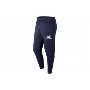 New Balance Essentials M vêtement running homme Bleu marine - Taille M