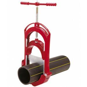 Virax Coupe-tube guillotine pehd 323,8 mm 211532