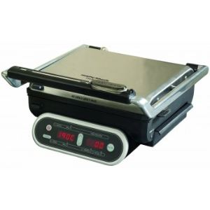 Morphy richards 48018 - Grill électrique compact IntelliGrill