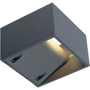 SLV 232104 - Applique d'extérieur LED Logs Wall