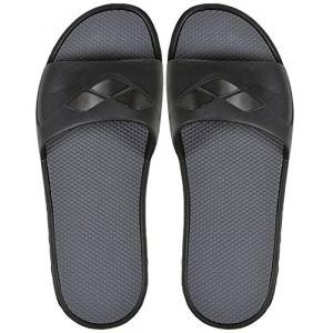 Arena Watergrip - Chaussures de plage Homme - noir EU 43 Chaussures & Sandales natation