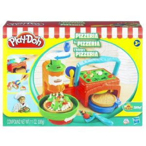 Hasbro Play-Doh - La pizzeria