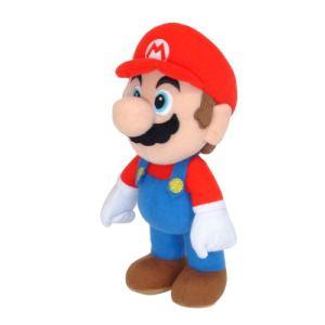 Together Peluche Mario 20 cm