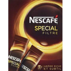 Nescafe Café Spécial Filtre La Boîte 50 g