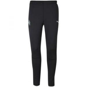 Puma Pantalon d'entraînement Noir Om - Couleur: Noir - Taille: S