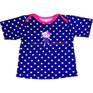 Mayoparasol Tee-shirt anti-UV manches courtes (24-36 mois)