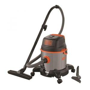 Black & Decker BXVC20XE - Aspirateur eau et poussière 1400 W 20 L