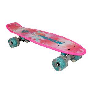 Templar Skateboard Freegun Miss