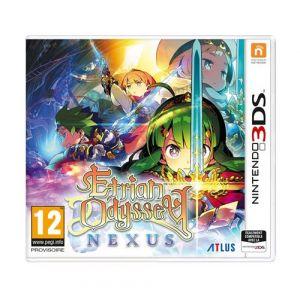 Etrian Odyssey Nexus [3DS]