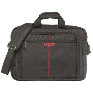"""Verbatim 49855 - Sacoche London pour ordinateur portable 17"""""""