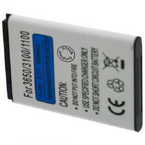 Otech Batt pour NOK 3650/6600/3100/1100 3.7V L7/8 - Garantie 1 an