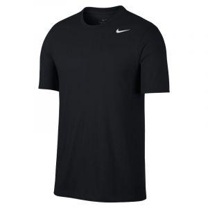 Nike Tee-shirt de training Dri-FIT pour Homme - Noir - Taille L - Homme