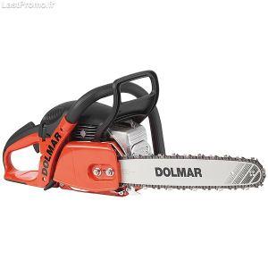 Dolmar PS460545 - Tronçonneuse thermique 45cm