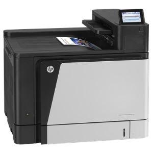 HP Color LaserJet Enterprise M855 - Imprimante laser couleur A3