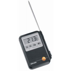 Testo Thermomètre digital compact - prix net
